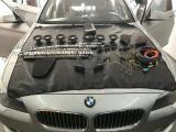 宝马5系哈曼卡顿16件套、全液晶仪表、氛围灯,欧卡改装网