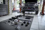 让男人更男人 普拉多2.7升级Rotrex机械增压套件,欧卡改装网,汽车改装