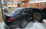 西安车神改装奔驰E300尼诺帕克N3.3喇叭一套,欧卡改装网,汽车改装