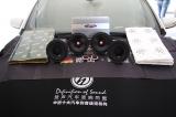 宁波慈溪慧声起亚K3汽车音响升级黄金声学,改装大能隔音,欧卡改装网,汽车改装