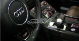 奥迪车身内部装饰、采用高级碳纤维增加豪华质感,欧卡改装网