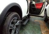 丰田RAV4电动踏板 安装效果图,欧卡改装网,汽车改装