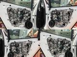 上饶月福改装奥迪A4L音响丹麦丹拿232德国佛伦诗360,欧卡改装网,汽车改装