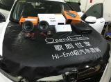 常州本田CRV汽车音响改装升级歌剧世家喇叭,欧卡改装网,汽车改装