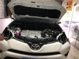 南京丹顿灯改丰田荣放RAV4车灯改装米石LED双光透镜 M2性能版系列,欧卡改装网,汽车改装