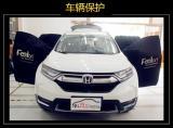 隔音要找专业店,武汉乐改本田CRV全车隔音降噪工程,欧卡改装网,汽车改装