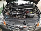 日产12款经典轩逸1.6提升动力加装离心式电动涡轮增压器,欧卡改装网,汽车改装