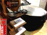天津江波宝马五系音响改装|意大利史泰格|平行进口车,欧卡改装网,汽车改装