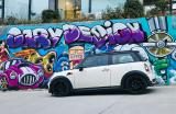 MINI Cooper(R56)改装TEI Racing街道版绞牙避震,欧卡改装网,汽车改装