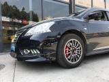 日产新轩逸改装德国TEi Racing-P40S刹车套件,欧卡改装网,汽车改装