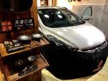 现代朗动改装海螺三系劲浪喇叭欧迪臣DSP四门隔音,欧卡改装网,汽车改装