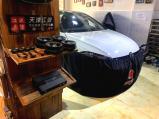大众高尔夫升级意大利史泰格四门隔音改装,欧卡改装网,汽车改装
