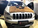 Jeep自由光法国劲浪165AS德国艾索特A165同轴,欧卡改装网,汽车改装