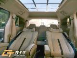 别克GL8内饰改装内饰升级—西安改个车,欧卡改装网,汽车改装