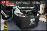 重庆新款丰田凯美瑞全车隔音降噪安博士环保汽车隔音改装,欧卡改装网,汽车改装