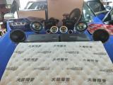 沃尔沃XC60汽车音响改装案例,欧卡改装网,汽车改装