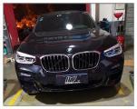 德州方圆车改新款宝马X4 25i升级升级HDP-HEINZ,欧卡改装网,汽车改装