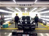 奥迪A8升级隐形车衣 贴膜改色 汽车贴膜,欧卡改装网,汽车改装