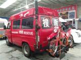 西安依维柯搜救车改装前后对比实例,欧卡改装网,汽车改装