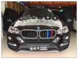 昆山汽车音响改装 宝马X6改装丹麦BO12件套,欧卡改装网,汽车改装
