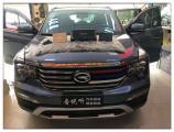 昆山汽车音响改装 广汽传奇GS8二次音响升级,欧卡改装网,汽车改装
