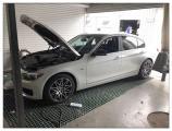 德州汽车动力升级改装 宝马320li升级HDP一阶程序,欧卡改装网,汽车改装