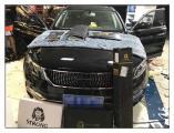 昆山汽车隔音改装 众泰全车隔音升级,欧卡改装网,汽车改装