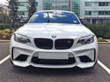 宝马M2改装M performance款碳纤件,欧卡改装网,汽车改装
