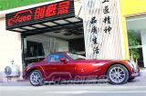 光冈女王经典改装作品展示,回到颜值巅峰时刻,欧卡改装网,汽车改装