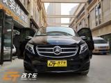 陕西奔驰V260内饰翻新改装—西安改个车,欧卡改装网,汽车改装