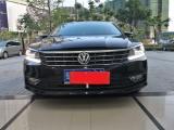 贵州大众帕萨特车灯升级LED双光透镜和改装流光日行灯,欧卡改装网,汽车改装