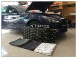 昆山汽车隔音改装 英菲尼迪Q70L隔音降噪,欧卡改装网,汽车改装