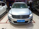 重庆大众途观改LED车灯LED双光透镜,欧卡改装网,汽车改装
