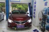 锐志改立盯LED  南京汽车灯光升级改装,欧卡改装网,汽车改装