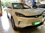新能源汽车音响改装 威马汽车音响升级德国零点喇叭 无损升级改装,欧卡改装网,汽车改装