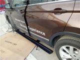 大众途观电动踏板自动伸缩脚踏板,欧卡改装网,汽车改装