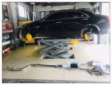 德州汽车改装 凯迪拉克改装CENDE森德中尾段电子阀门排气,欧卡改装网,汽车改装