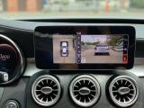 奔驰C改3D效果360全景,加发光涡轮出风口,欧卡改装网,汽车改装