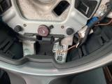 济南宝马x5改丁字裤方向盘,原厂m3方向盘,欧卡改装网,汽车改装