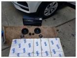 潍坊专业汽车音响改装 奇瑞瑞虎5s安装摩雷音响,欧卡改装网,汽车改装