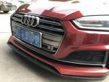 奥迪A5 S5 B9改装ABT前后唇,欧卡改装网,汽车改装