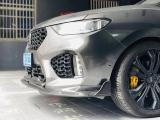 WEY VV5改装德国TEI Racing大四刹车套装,欧卡改装网,汽车改装