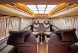 大众进口T6商旅私人定制全新内饰,欧卡改装网,汽车改装