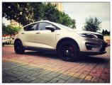 德州汽车轮毂批发 帝豪gs升级18寸轮胎轮毂,欧卡改装网,汽车改装