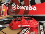 [专营AP/Brembo/AMG/ALCON刹车]竞技赛道猛货Brembo GT,欧卡改装网,汽车改装