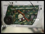 烟台大众高尔夫音响升级雷贝琴四门大能隔音,欧卡改装网,汽车改装