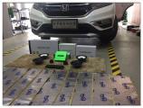 潍坊汽车音响改装 本田CRV加装交叉火力音响,欧卡改装网,汽车改装