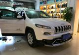 Jeep自由光升级改装原车音响——成都三禾麦田汽车音响,欧卡改装网,汽车改装