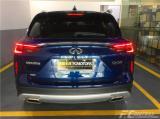 广州番禺唯一的一家改装店推出新款英菲尼迪QX50尾灯升级海外版LED尾灯,欧卡改装网,汽车改装