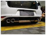 德州汽车动力升级改装 高尔夫7升级HDP二阶程序,欧卡改装网,汽车改装